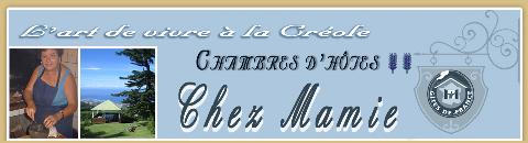 Chez Mamie- Chambres d'Hôtes